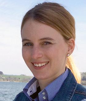 Lisa-Maria Leimgruber, BA