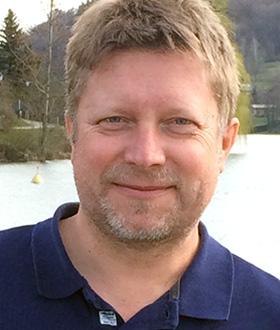 Ing. Stefan Gishamer