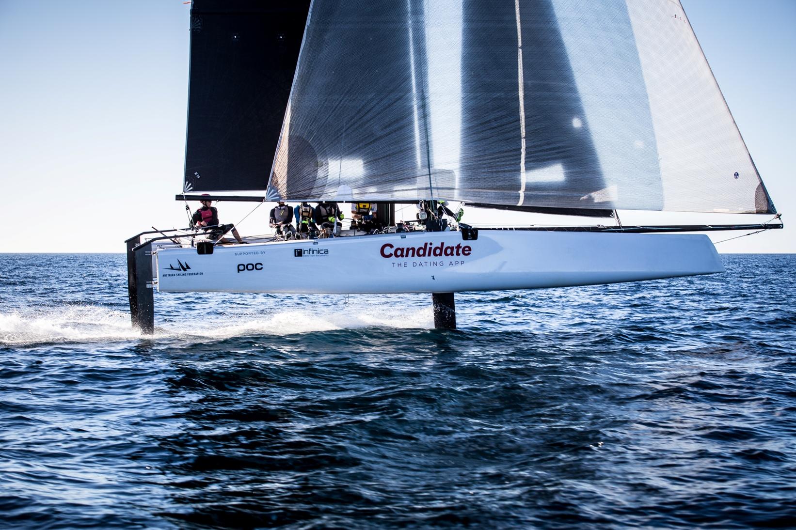Candidate Sailing Team@CST_Dieter Schneider