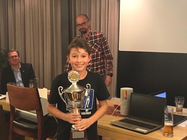 Thomas Mayerhofer Jugendpreis