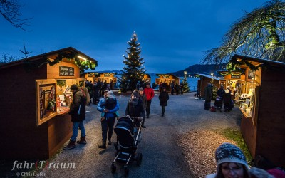 SCM AM MATTSEER ADVENTMARKT