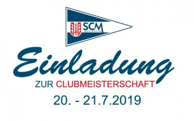 CLUBMEISTERSCHAFT 2019