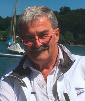 Raimund Mandl