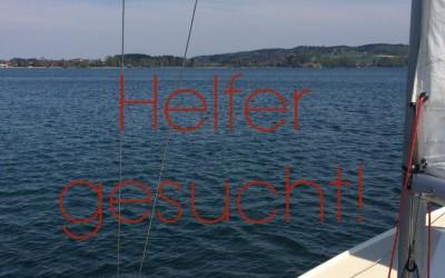 HELFER STEGERNEUERUNG