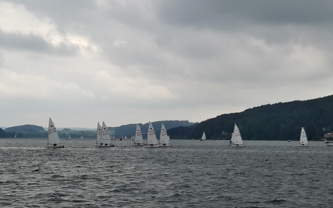 ZOOM REGATTA IM SCM