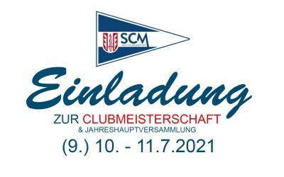 CLUBMEISTERSCHAFT (Meldeschluss verl. Bis 7.7.)