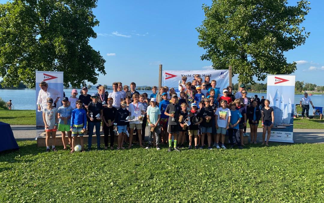 Österreichische Jugendmeisterschaft 2021